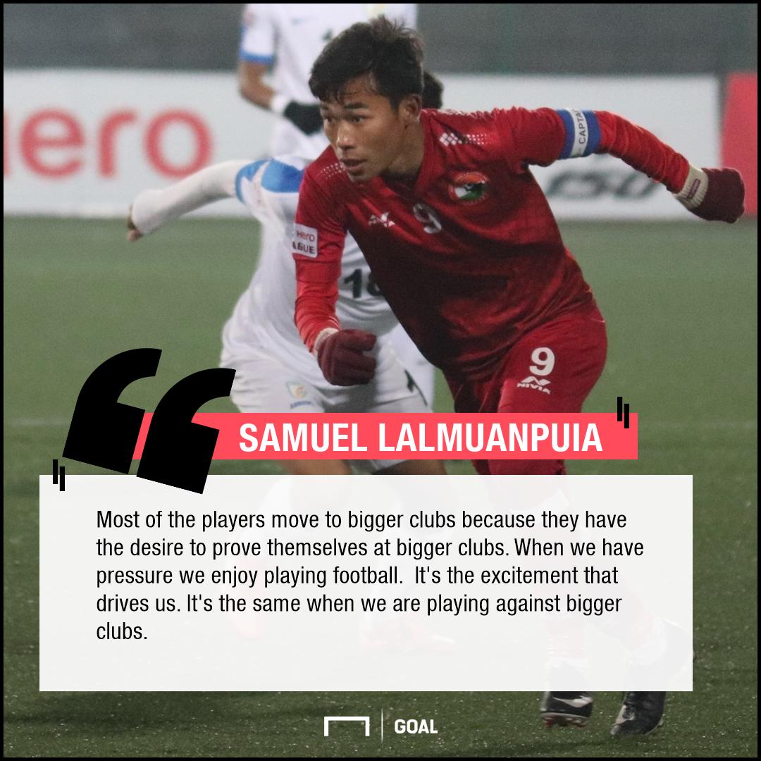 GFX Samuel Lalmuanpuia Quote