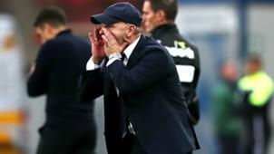 Beppe Iachini Empoli coach Serie A
