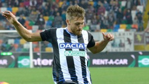 Widmer Udinese