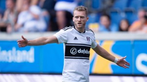 Andre Schürrle FC Fulham 28072018