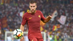 Kevin Strootman, AS Roma, Serie A 08282017