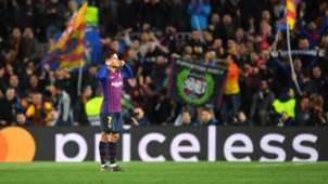 Philippe Coutinho FC Barcelona Champions League 16042019