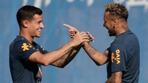 Neymar Coutinho I Brasil I Copa do Mundo I 24 06 18