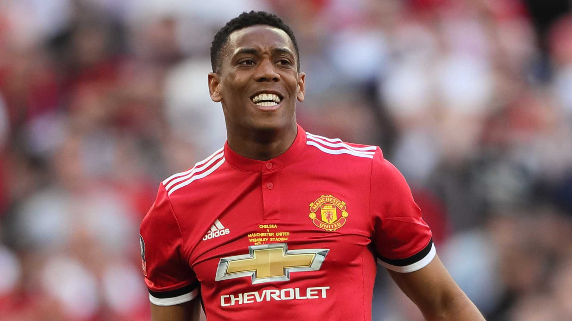 2018-07-22-Manchester United-Anthony Martial