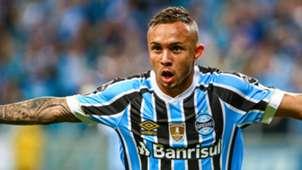 Everton Gremio Cerro Porteno Copa Libertadores 01052018