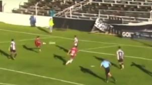 Marcelo Saracchi Danubio montevideo Wanderers Uruguay 20082017