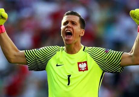 Szczesny: Nigeria friendly good for Poland