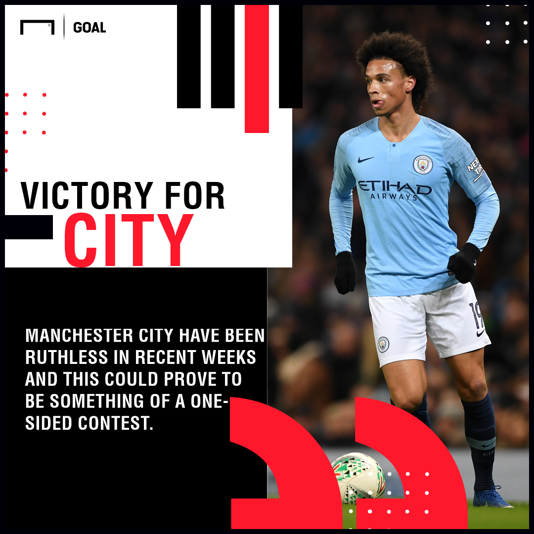 Huddersfield Manchester City graphic
