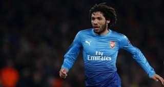 Elneny - Arsenal