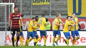 2. Bundesliga Eintracht Braunschweig Ingolstadt 04122017