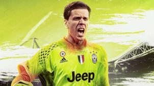 Szczesny Juventus