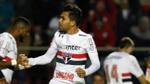 Petros Sao Paulo Vasco Brasileirao Serie A 19072017