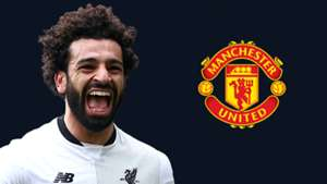 Mohamed Salah Manchester United Rumour