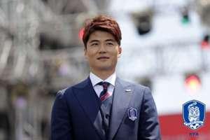 Ki Sung-yueng 기성용