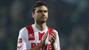 Jonas Hector 1. FC Köln 12032018