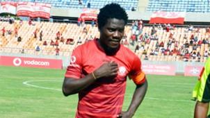 Jonas Mkude