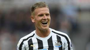 Matt Ritchie Newcastle 2018-19