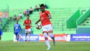 Maman Abdurrahman - Persija Jakarta