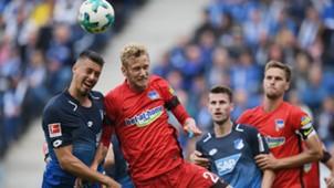 Hoffenheim Hertha BSC 09172017