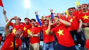 U20 Việt Nam U20 New Zealand FIFA U-20 World Cup 2017
