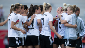 germany women 2019