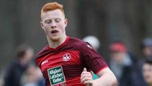 Paul Will 1 FC Kaiserslautern