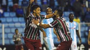 Reginaldo Maicon Henrique Dourado Avai Fluminense Brasileirao Serie A 21062017