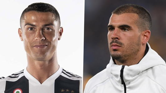 Ronaldo and Mendes steering Sturaro to Sporting