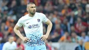 Burak Yilmaz Galatasaray Trabzonspor