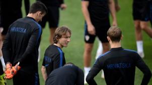Modric Kroatien WM 2018 23062018