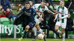 Groningen - Vitesse, 02102019
