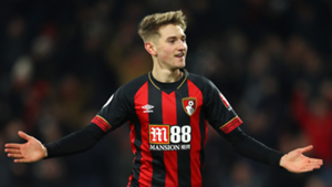 David Brooks Bournemouth 2018-19