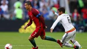 Cristiano Ronaldo Portugal - México