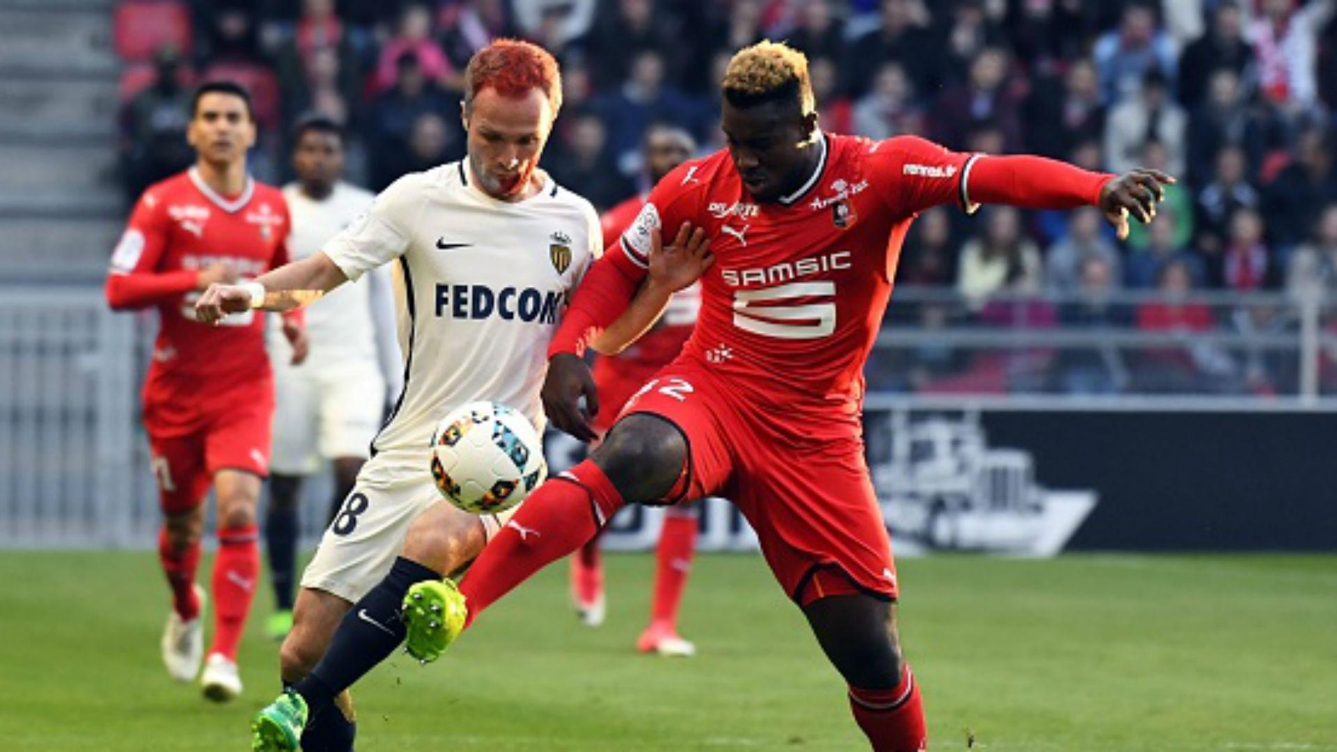 Joris Gnagnon Rennes Ligue 1