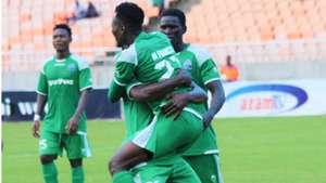 Gor Mahia new signing Francis Mustapha