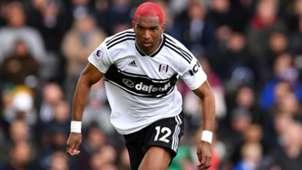 Ryan Babel Fulham