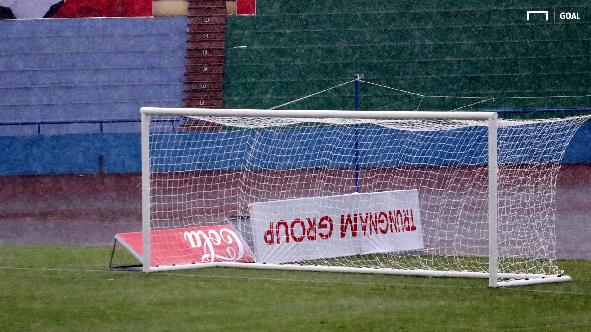 SVĐ Việt Trì Vietnam U23 vs Myanmar U23