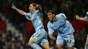 Michael Mifsud Coventry City 2008