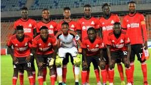 Vipers FC of Uganda.
