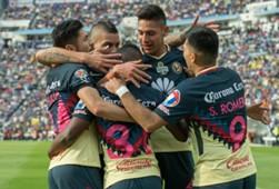 América Apertura 2017