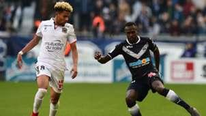 Remi Walter Maxime Poundje Bordeaux Nice Ligue 1 25022018