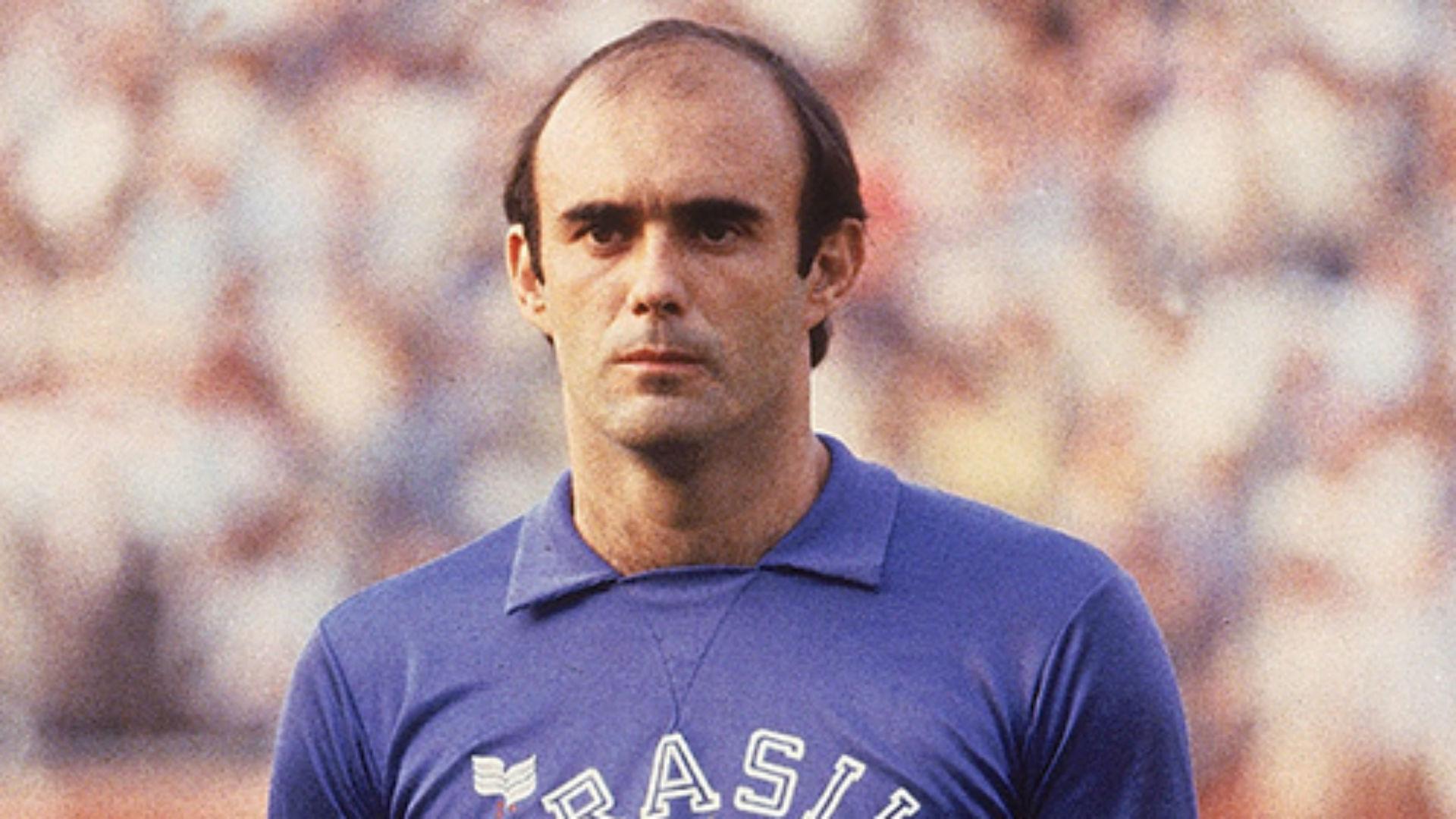 Brasile 1982, muore il portiere Waldir Peres: subì 3 goal da Rossi