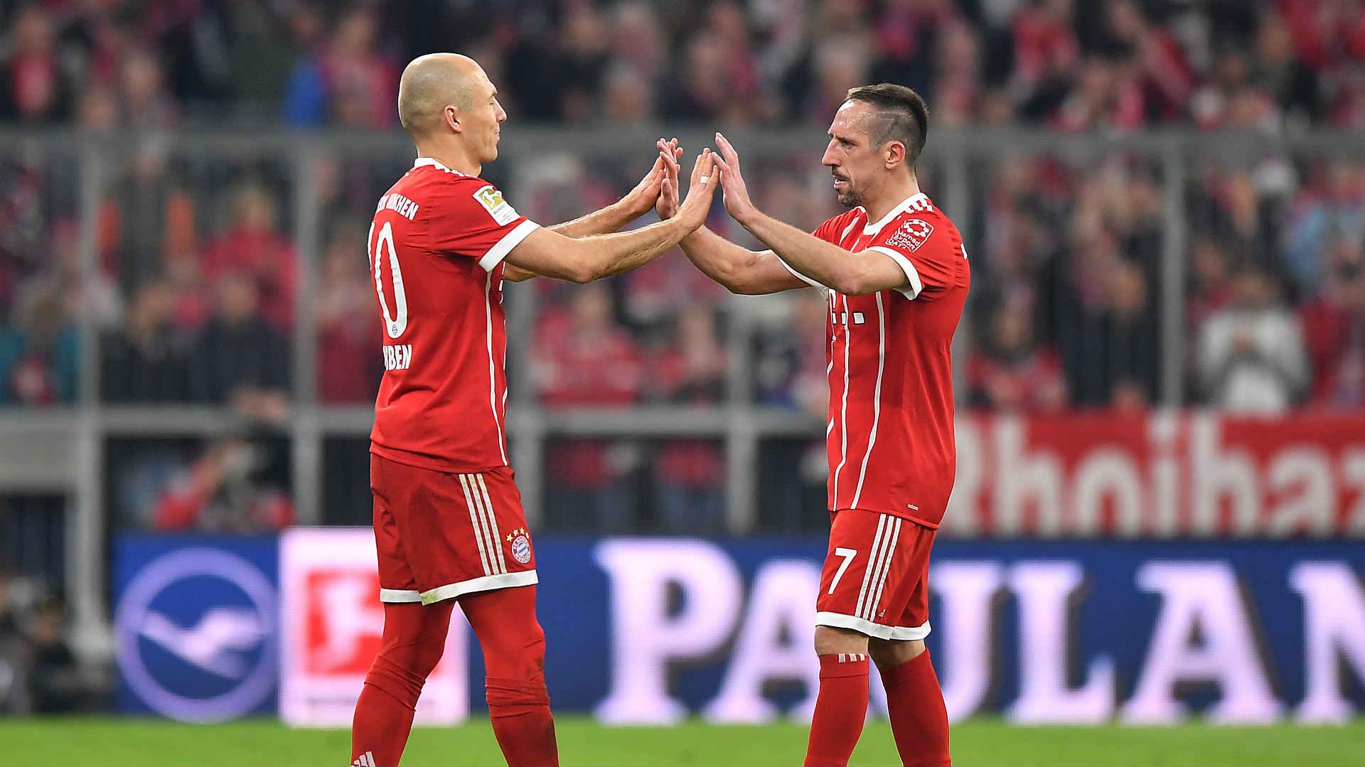 Bayern Münihte transfer 23