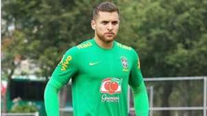 Phelipe Megiolaro Grêmio Brasil 21092018