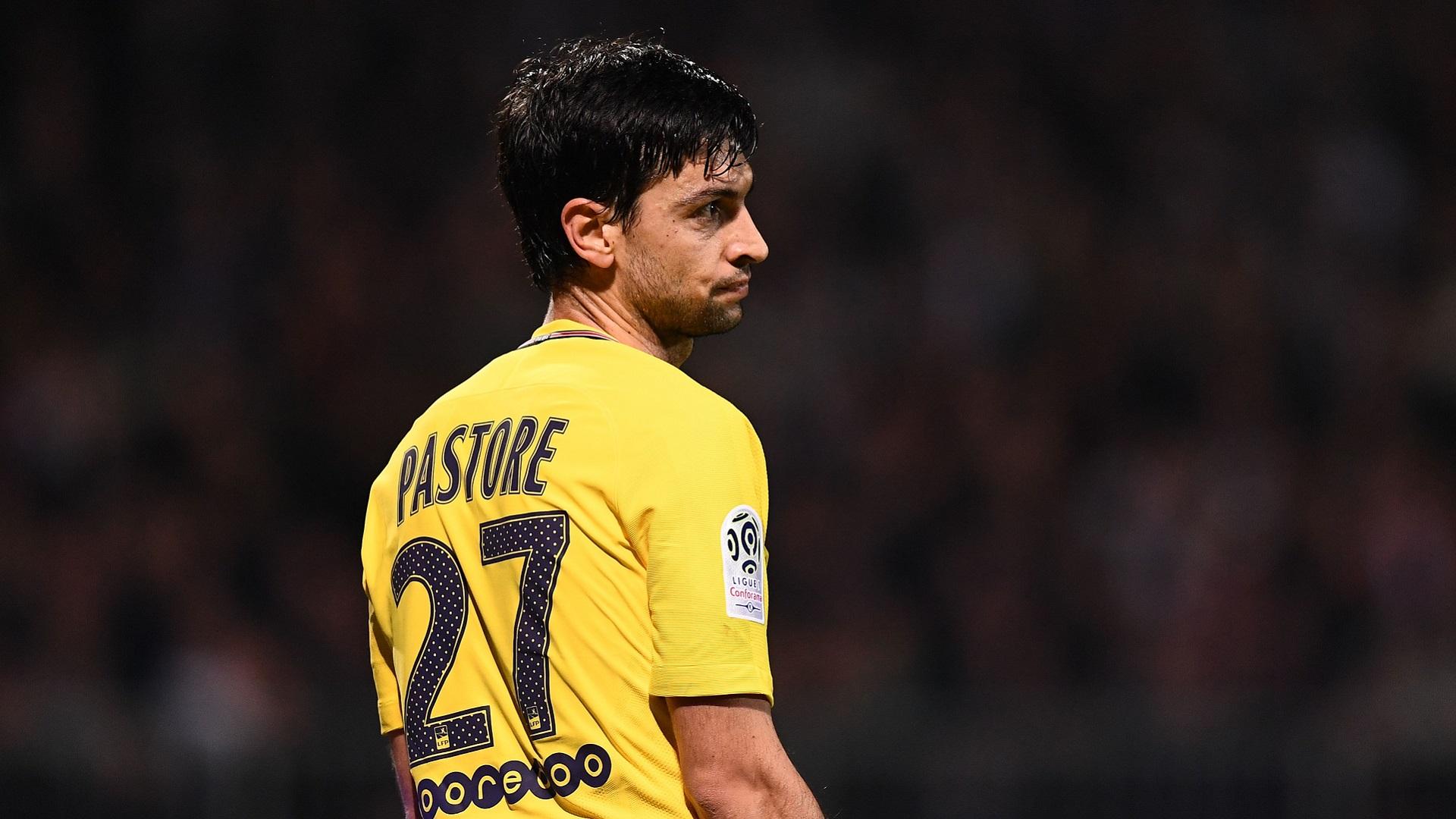 2018-01-30 Pastore PSG