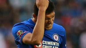 Jordan Silva Cruz Azul 220519