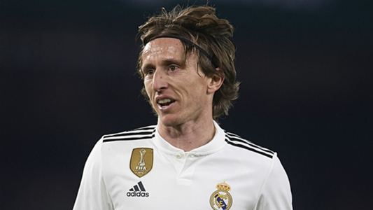 'My desire is to stay here' - Modric wants to extend Real Madrid stay