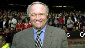 Ron Atkinson Nottingham Forest 2000