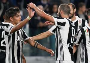La Juventus ha vinto il duello con il Napoli e si è aggiudicata il 7° Scudetto di fila: ma chi sono i migliori marcatori bianconeri dal 2011 al 2018?