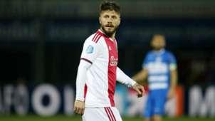 Lasse Schone Ajax 12082018